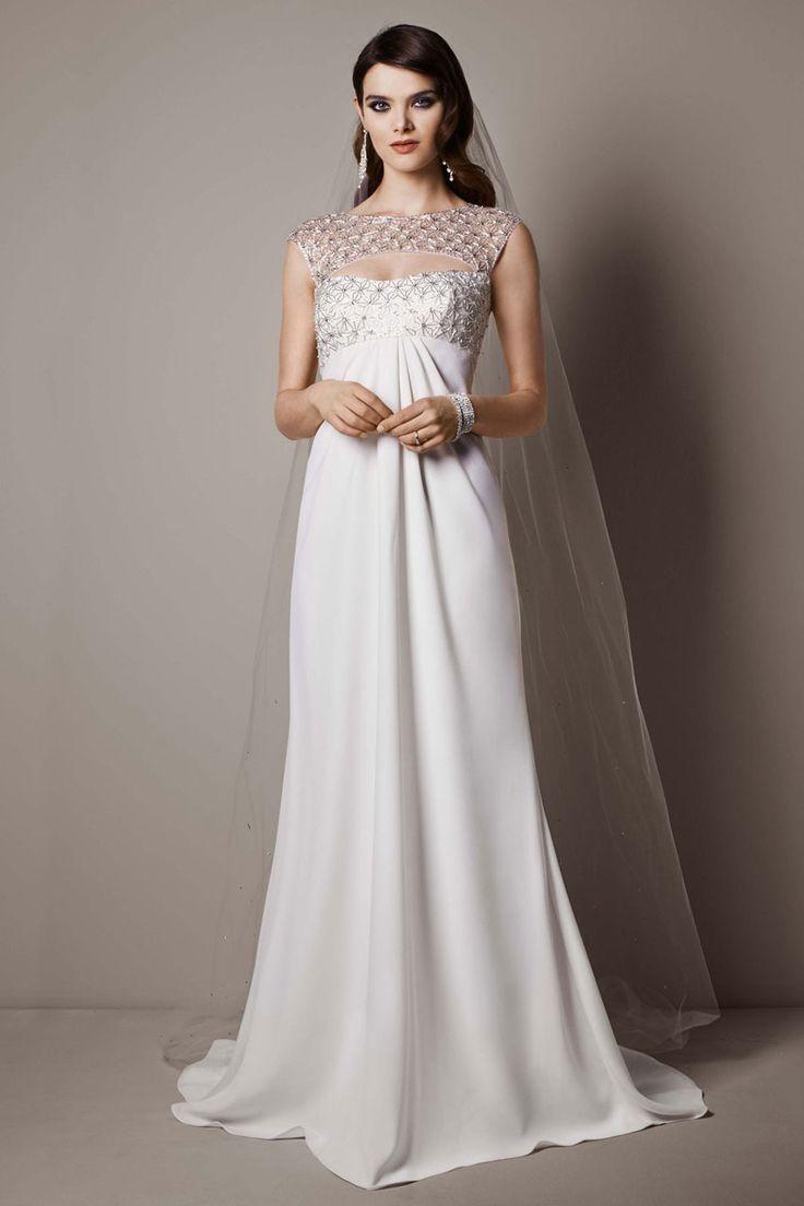 galina signature wedding gowns galina wedding dresses Wedding gown by Galina Signature at David s Bridal