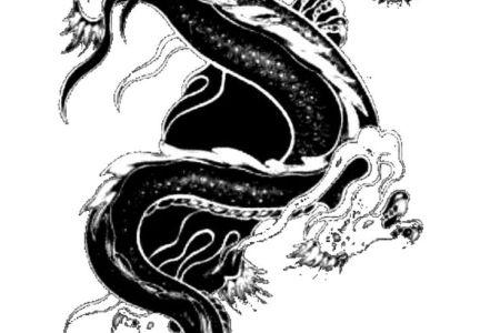 9584610535bae6a4c21adb39ab38e3ea asian dragon tattoo dragon tattoos
