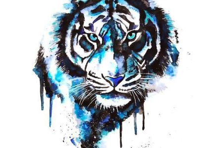 963e0478a3c13911e9cfdf3e5be74758 tiger tattoo design tattoo designs