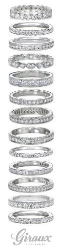diamond bands wedding bands for nurses Engagement Rings Wedding Rings You Don t Want to Miss