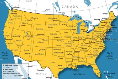 1000 images about united states maps on pinterest