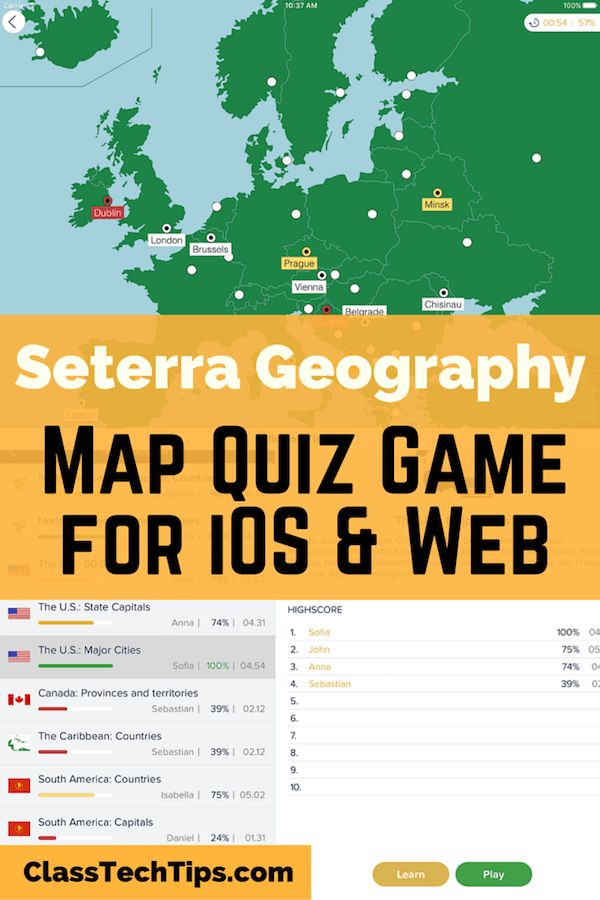 United States Map Quiz By Bmueller YouTube Interactive Map Quiz - Us state map quiz game