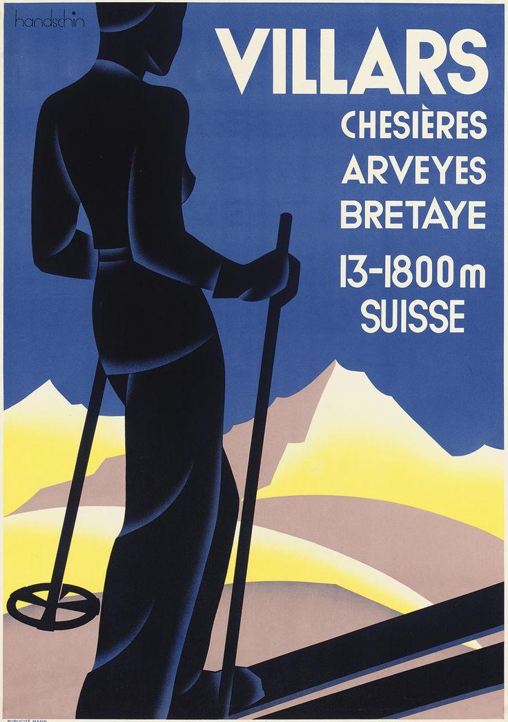 Poster do filme As Aventuras de Villar