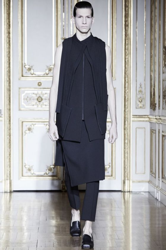 Rad Hourani #12 - Collection: