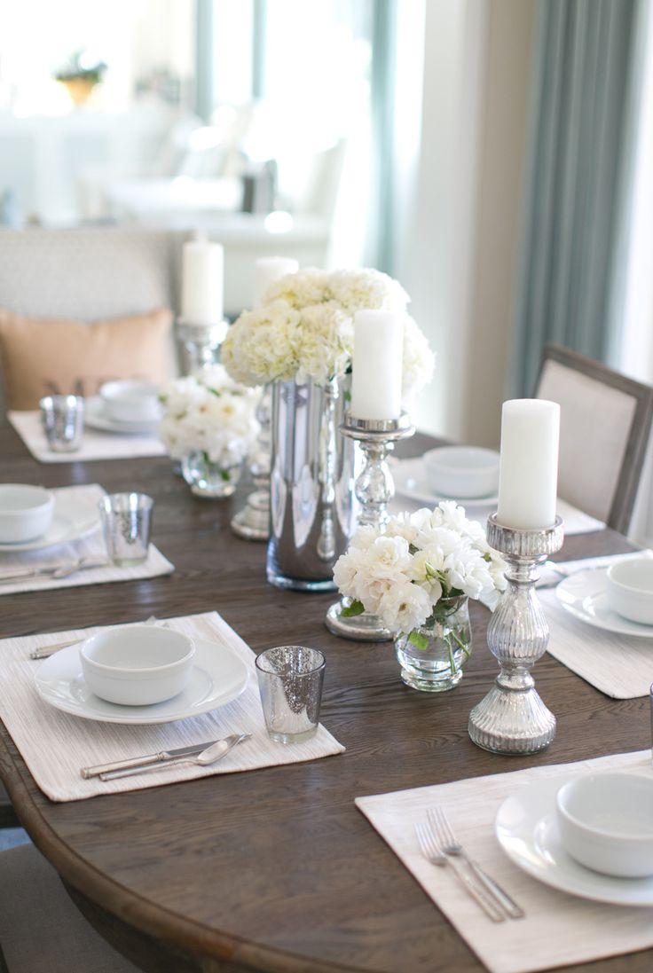 white dining table set kitchen table las vegas dinner table setting