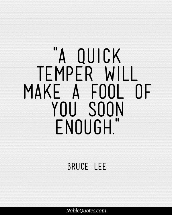 Anger Quotes | http://noblequotes.com/