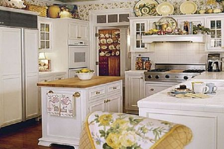 b163ef7e5c29da463d639b2c88208ac5 country cottage decorating country cottage kitchens