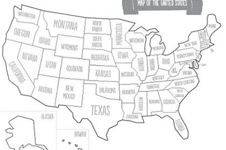 25 best ideas about united states map on pinterest | usa