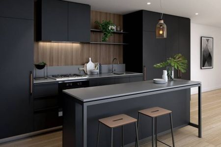 b72a47436702502a1771c82cbcd7eb09 modern kitchen ideas small modern home design ideas