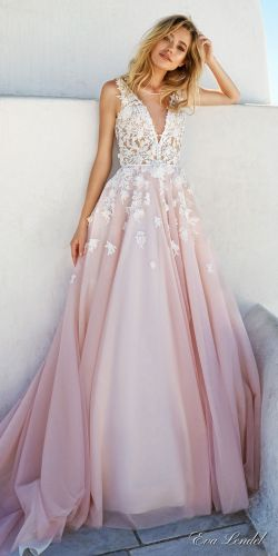 ombre wedding dress wedding dress com 25 Best Ideas about Ombre Wedding Dress on Pinterest Gorgeous prom dresses Fancy gowns and Wedding dresses with color