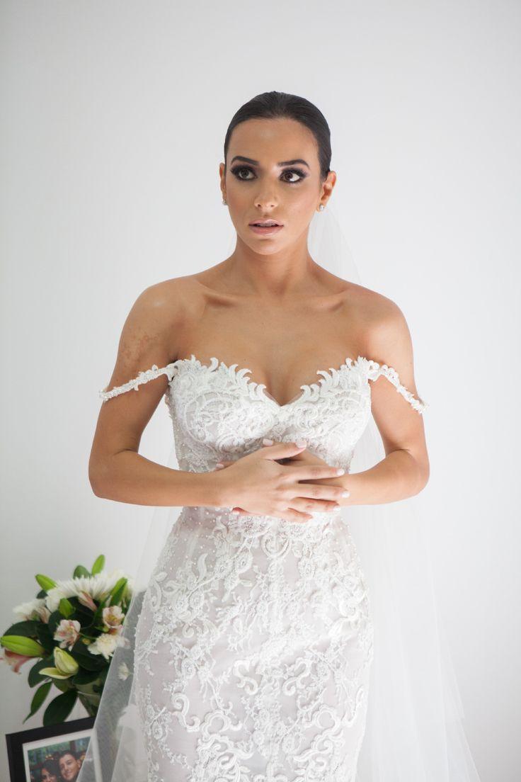 steven khalil used wedding dresses Steven Khalil custom made Used Wedding Dress on Sale 39 Off