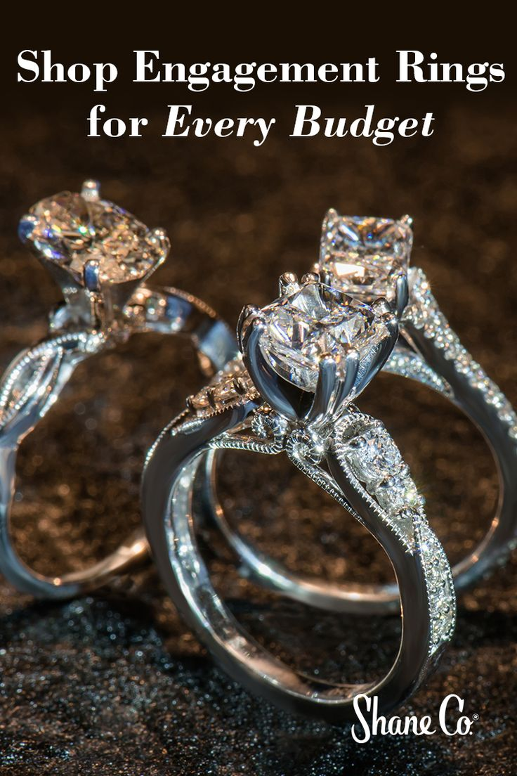 diamond ring shane co wedding bands Shane Co has hundreds of engagement rings in exclusive styles Design the perfect one