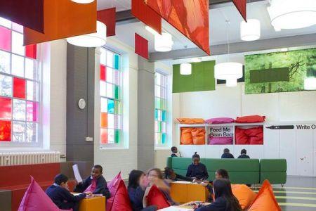 c5ff63cf17fd35a69e75c376c196f22c interior design schools art school kids interior