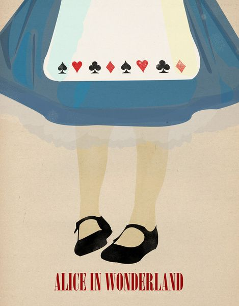 Poster do filme Alice no País das Maravilhas Eróticas