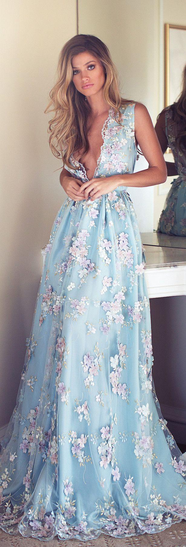 blue wedding dresses blue wedding dresses Lurelly Bridal Wedding Dress BlueBridal