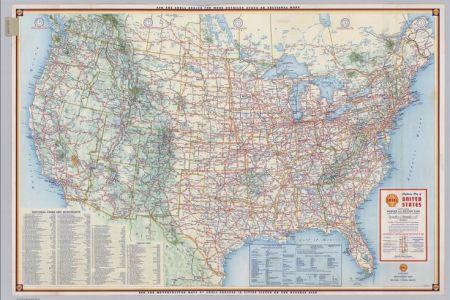 17 best ideas about interstate highway map on pinterest