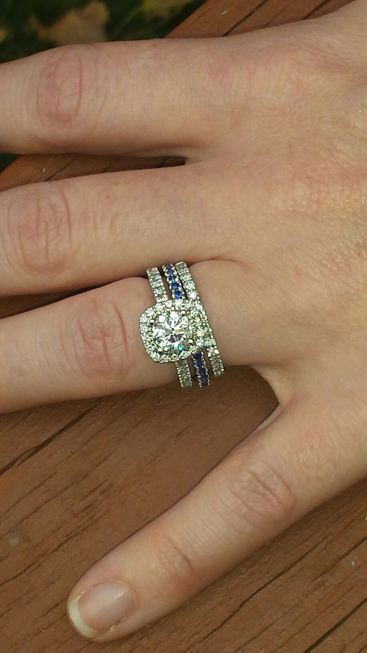 police wife ring police wedding rings Pd engagement ring Police wife Wedding ring Police wedding ring Law enforcement
