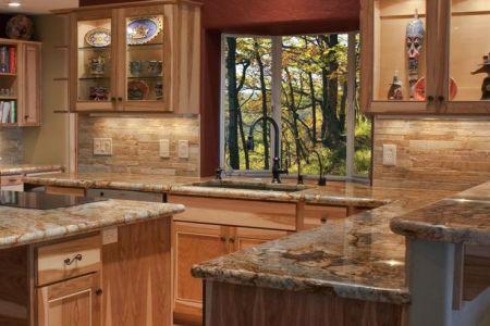 d36237f22a84038c7580b8aeeb4a84b6 rustic kitchen cabinets rustic kitchen design