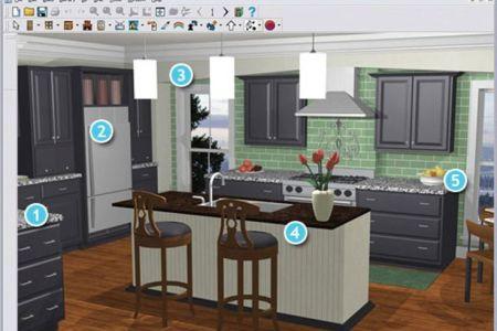 d945b232a88a08fa96f141db789180e3 kitchen design tool kitchen design software