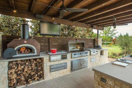 25 best ideas about outdoor kitchen design on pinterest