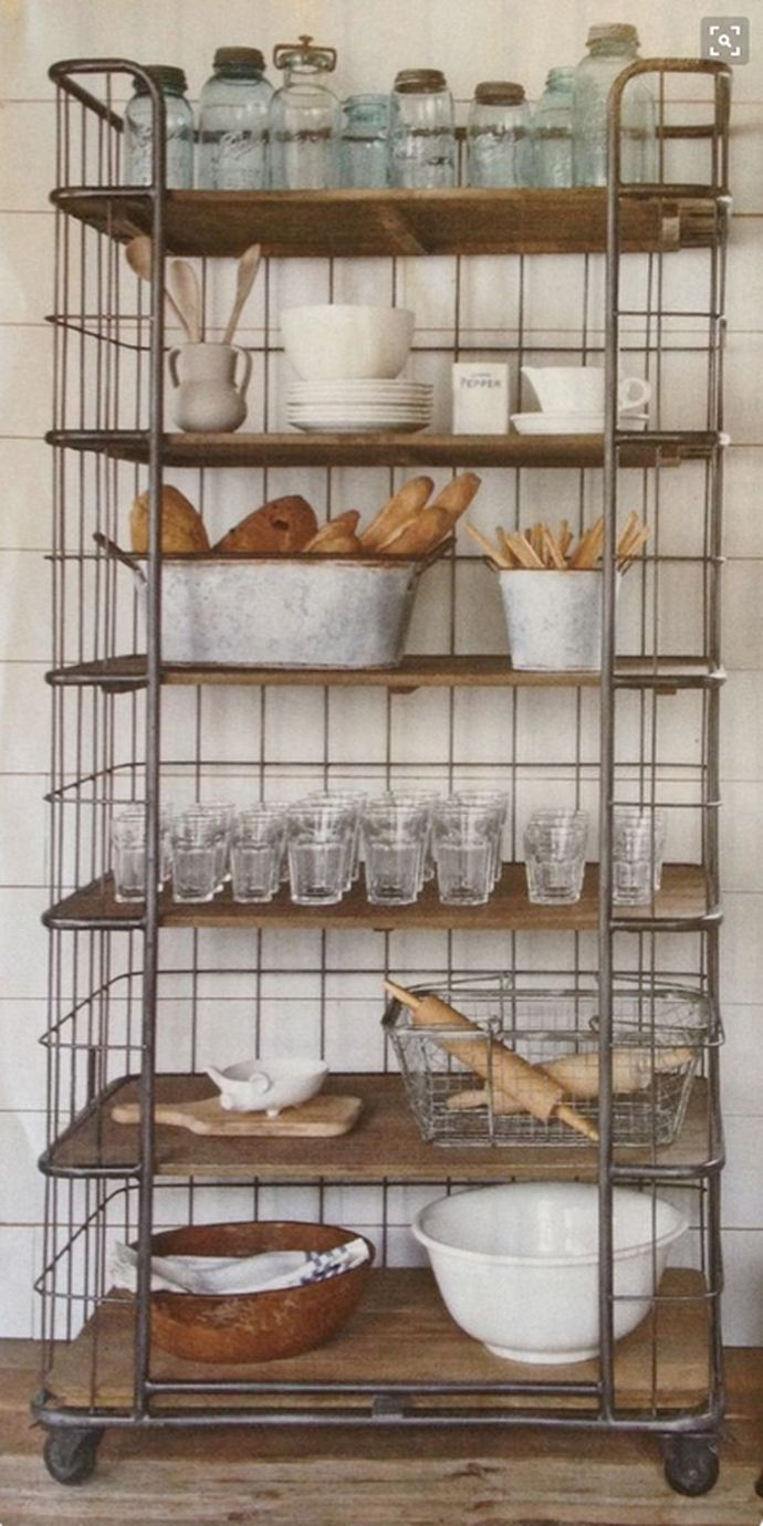 metal kitchen shelves metal kitchen cabinets freestanding kitchen cabinets kitchen storage ideas furniture in the kitchen metal mesh