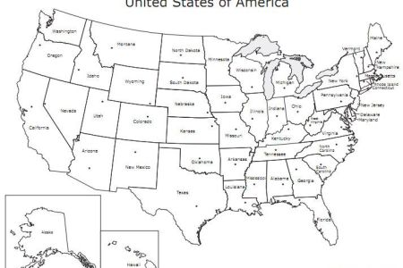 just for fun u.s. map printable coloring pages | keeping