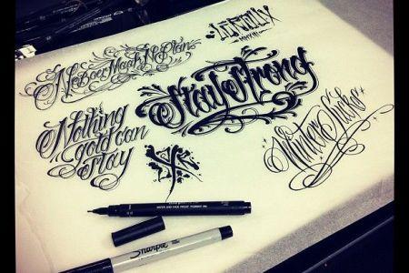dfa251901ef9ebdfcf3765c652b18add design my own tattoo tattoo fonts