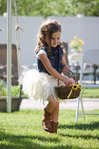 denim wedding dresses country girl wedding dresses COUNTRY CHIC WEDDING IDEAS