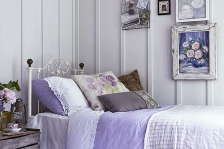 6 design ideas for small bedrooms | feminine bedroom
