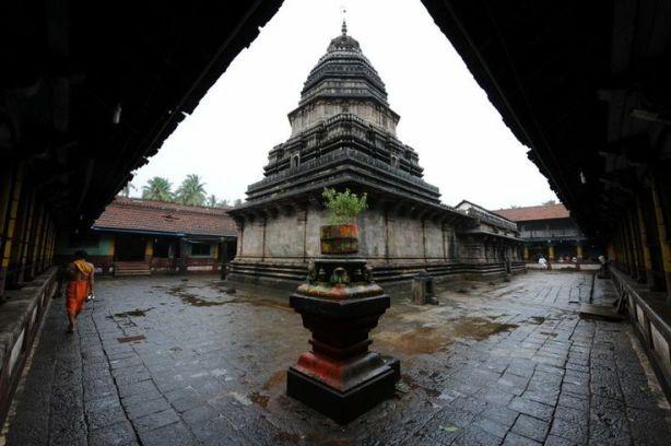 Gokarna - Mahabaleshwar Temple - Karnataka