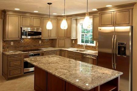 25 best ideas about l shaped kitchen on pinterest   l