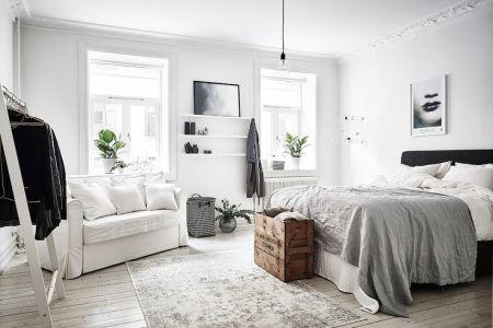 25 best ideas about scandinavian bedroom on pinterest
