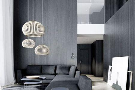 fb5e8bc016e79df6d5640d3fbf4e5ebc grey interior design apartment interior design