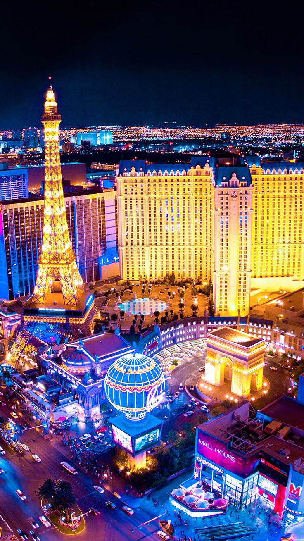 Best 25 Las Vegas Wallpaper Ideas On