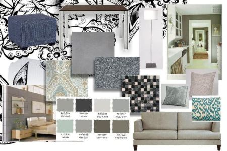 mood boards, wedding planning and interiors on pinterest