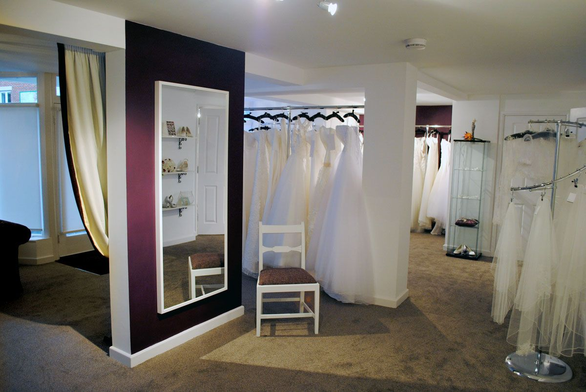 wedding dresses stores Los Angeles Wedding Shops Design Interior Recommended