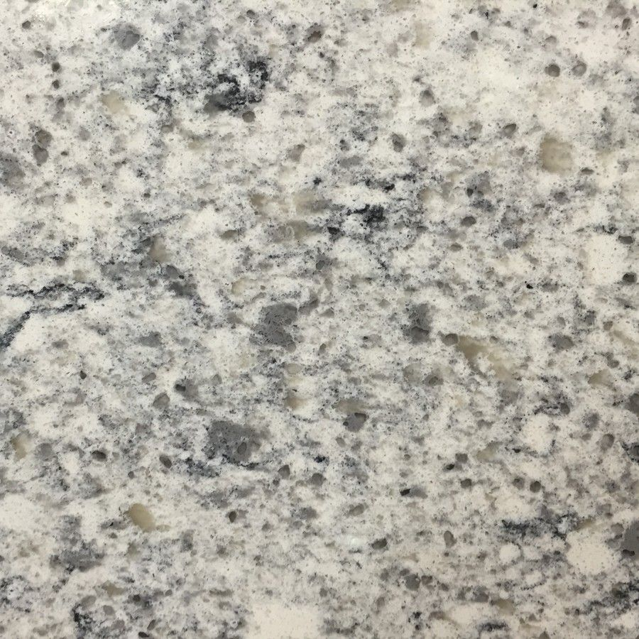 quartz kitchen countertops allen roth Smokey Crest Quartz Kitchen Countertop Sample