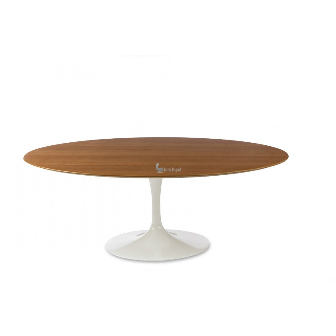 oval kitchen table Eero Saarinen Tulip Oval Dining Table Wood reproduction more choices of