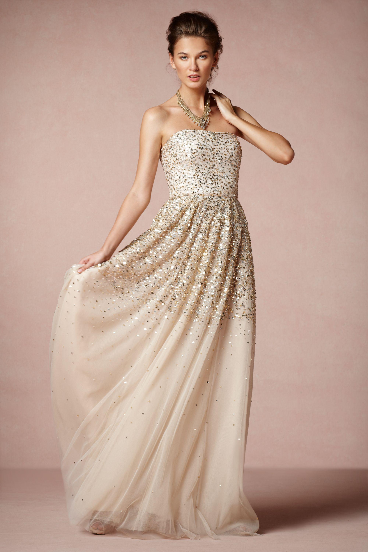 party wedding dresses Gold Inspiration wedding dresses bridal dress dresses gold party