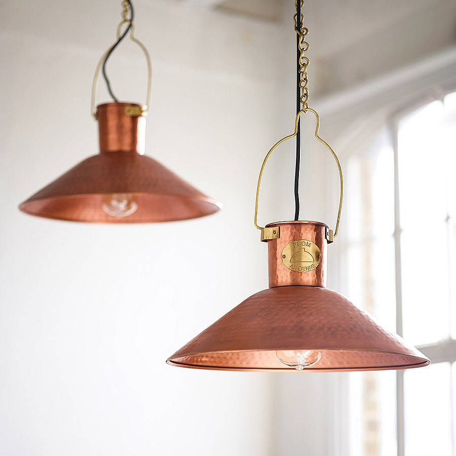 kitchen lights over table Copper Ceiling Lights Kitchen Lighting Over TableCopper