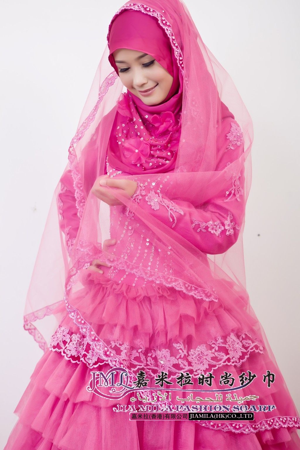 muslim wedding dress muslim wedding dress photo jia mila hui muslim