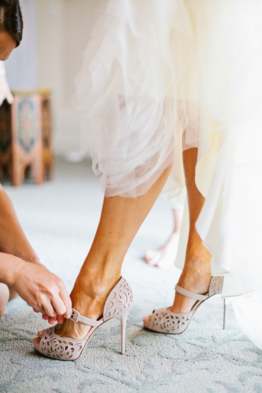 best wedding shoes The Best Valentino Wedding Shoes to Strut Down the Aisle