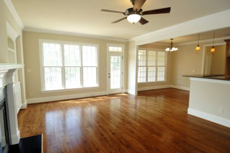 best color to paint interior house for sale