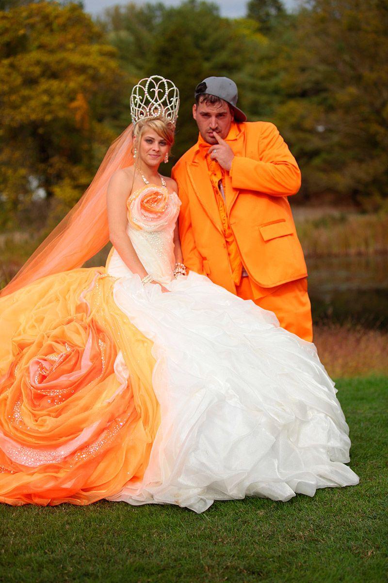 big puffy wedding dresses Ugly Wedding Dresses http www bloody fabulous com