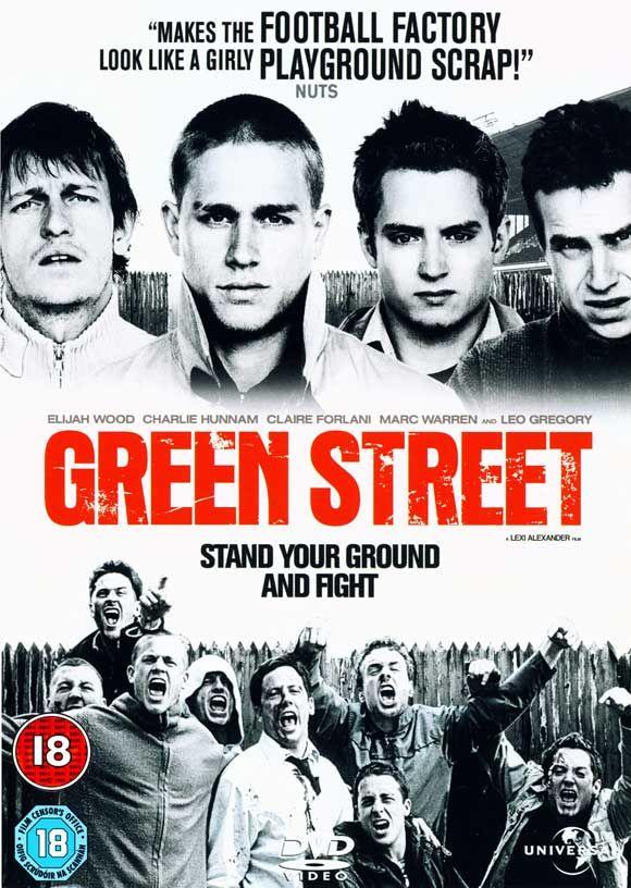 Poster do filme Hooligans