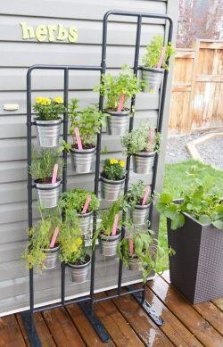 Mind Outdoor Decoration Herbs Diy Hanging Herb Gardens Diy Herb Planter Ideas Outdoor Diy Herbgardengarden Diy Plant Stand Ideas Diy Plant Stand Ideas