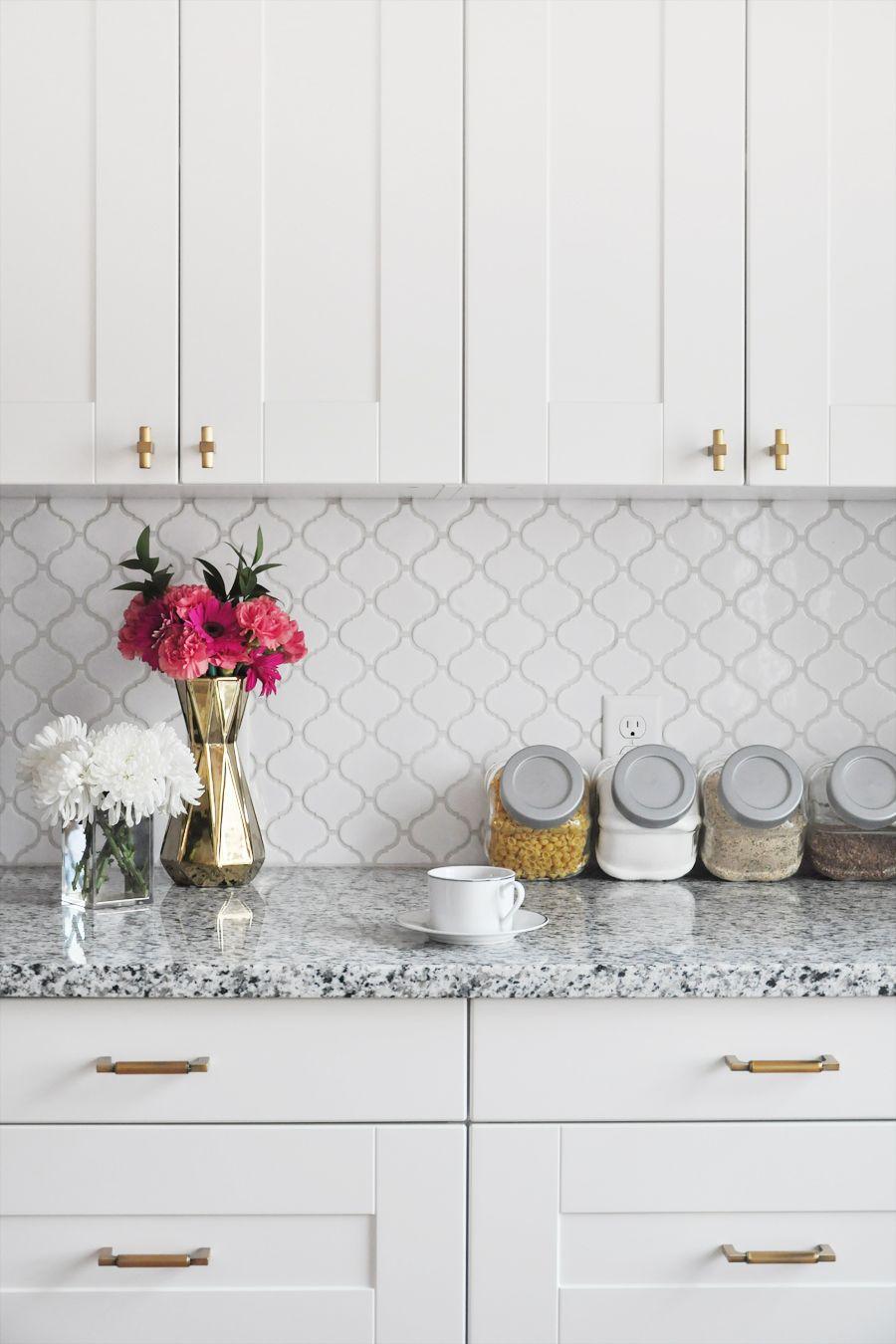 kitchen backsplash trends How To Tile a Kitchen Backsplash DIY Tutorial