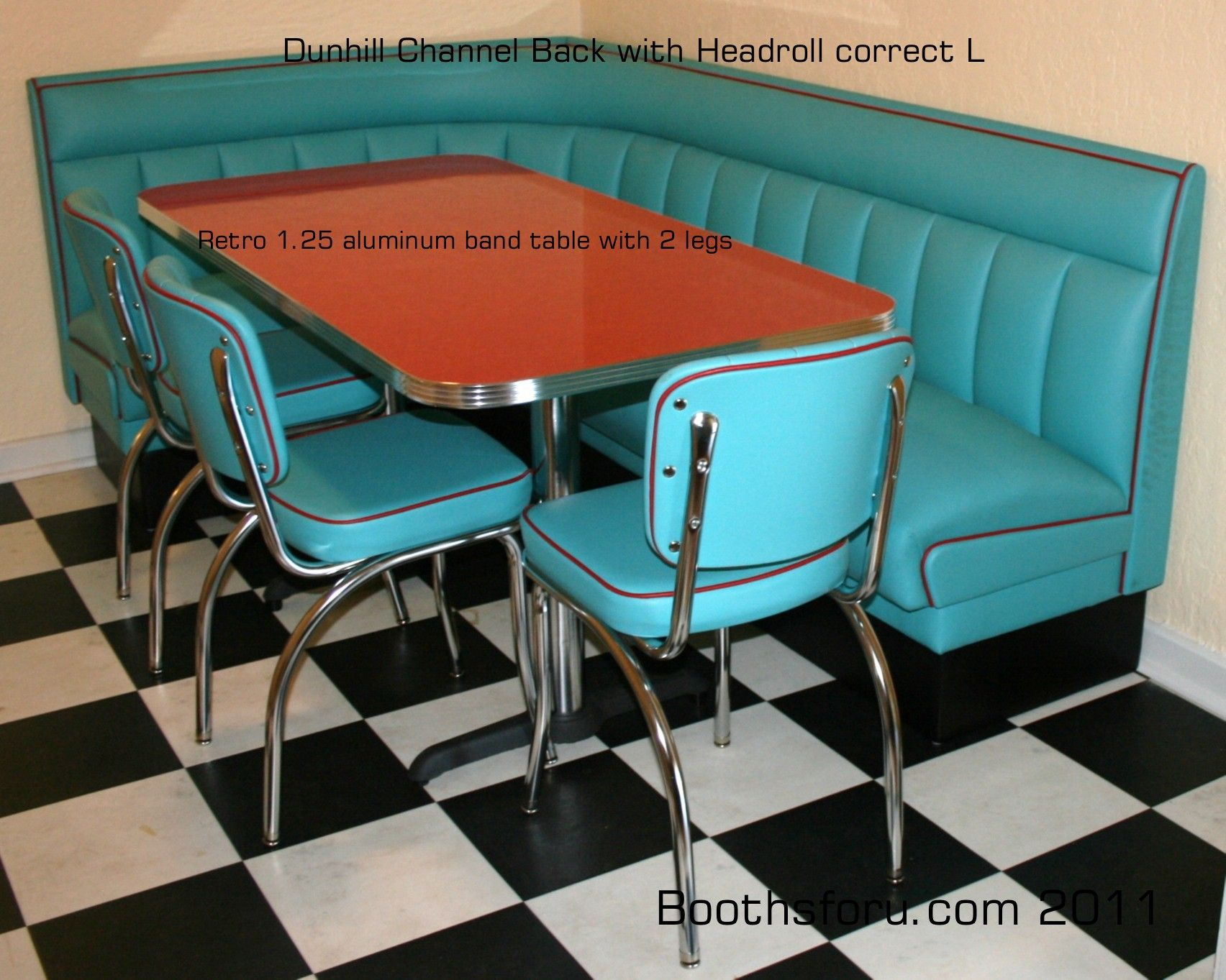 retro dining sets s kitchen table Retro Diner Booths booths and banquettes for residence bars restaurants cafe s diner s KitchenKitchen