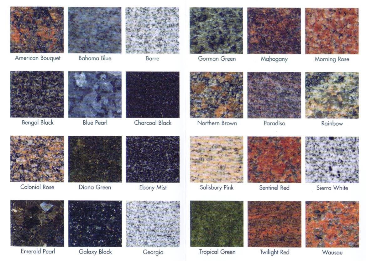kitchen countertops prices Granite Countertops Marble Countertops Colors of Granite