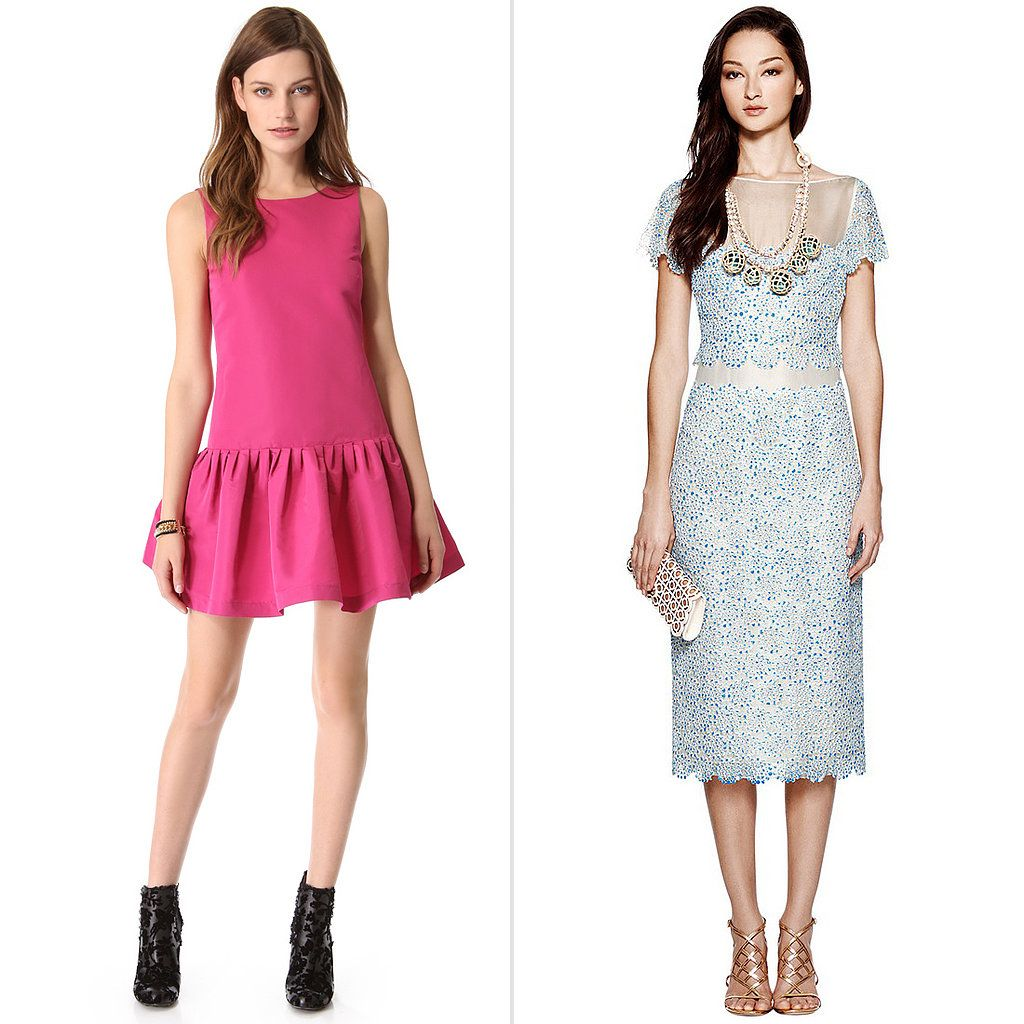 cocktail dresses for wedding Decipher the Wedding Dress Code What Does Cocktail Attire Mean